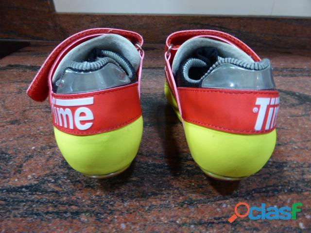 Zapatillas Time TBT 2