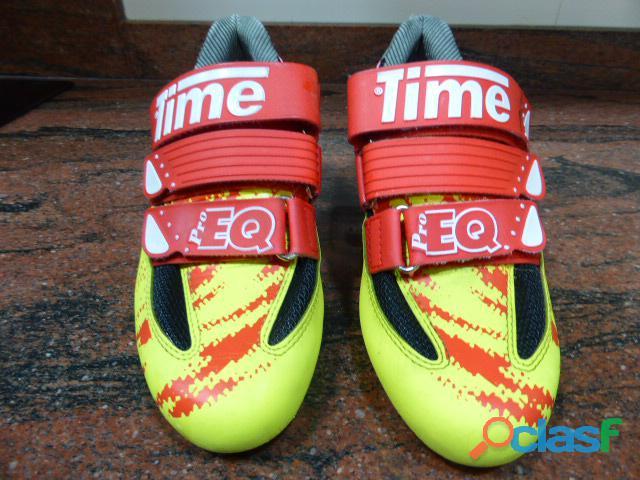 Zapatillas Time TBT 3