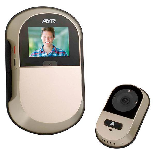 Ayr mirilla digital wifi 757