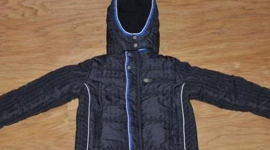 Abrigo, chaqueta niño 2 años