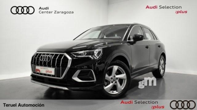 Audi q3 40 tfsi gasolina negro