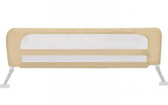 Barrera/barandilla cama abatible 120cm