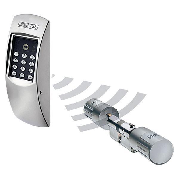 Burg-wächter set de cerradura electrónica tse home 4001