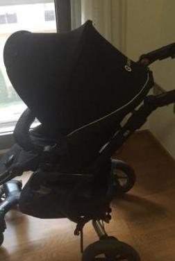 Carro bebé concord neo