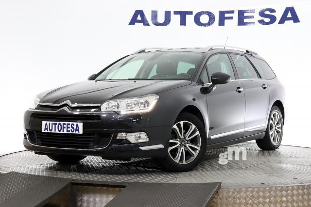 Citroen c5 tourer 2.0 bluhdi feel 150cv 5p