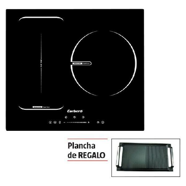 Corberó placa de cocción de inducción cciy3560fz