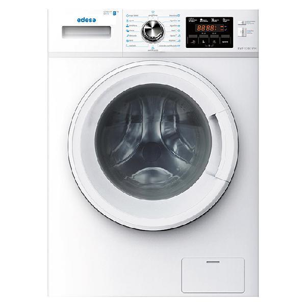 Edesa lavadora ewf-1280 wh