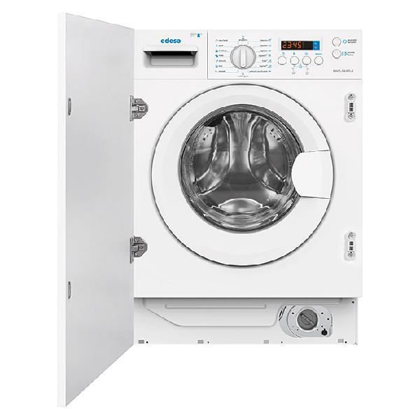 Edesa lavadora encastrable ewf-1480-i