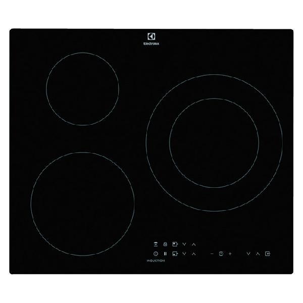 Electrolux placa de cocción de inducción eit60336ck