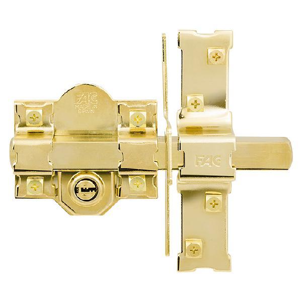 Fac cerrojo 946-uve lp/80 dorado