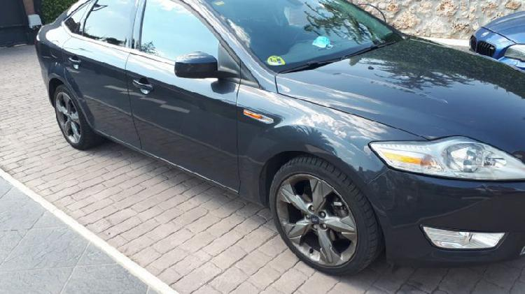 Ford mondeo 2.0tdci titanium 140