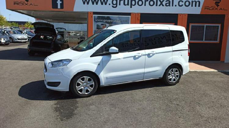 Ford tourneo courier 1.5tdci trend 75