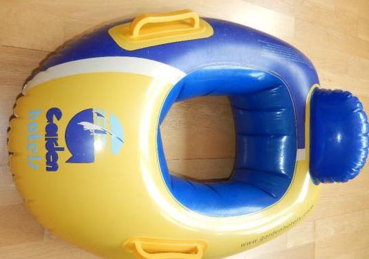 Flotador hinchable piscina bebé niño