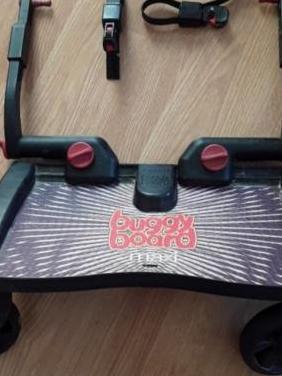 Patín buggy board maxi