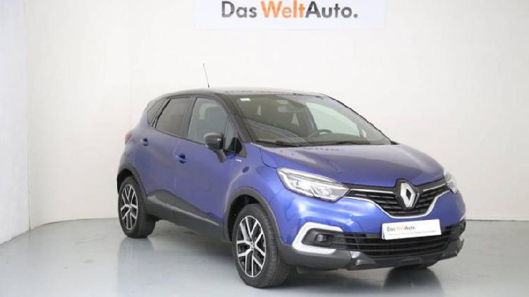 Renault captur tce gpf s-edition 110kw