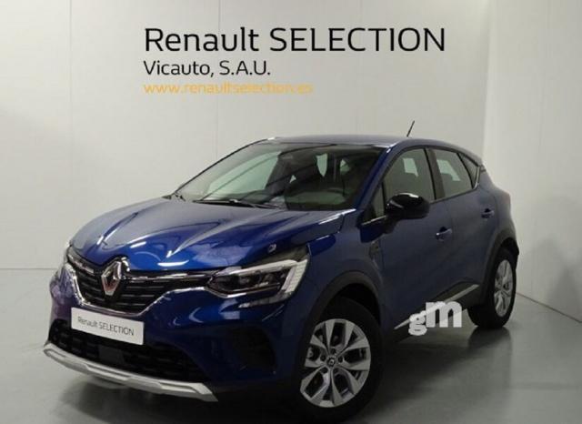 Renault Captur Blue DCi Intens 70kW