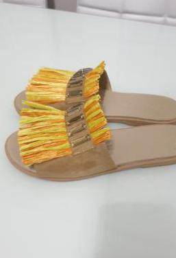 Sandalias oca-loca
