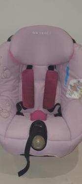 Silla de coche grupo 0 1 bebe confort opal