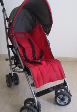 Silla de paseo prenatal