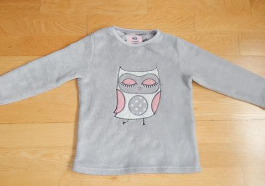 Sudadera jersey niña 4 años