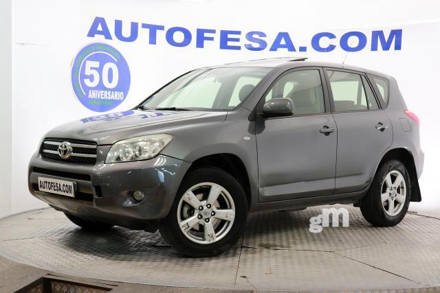 Toyota rav 4 2.0 152cv executive awd 5p