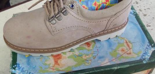 Zapatos pablosky piel números 34-39 nuevo