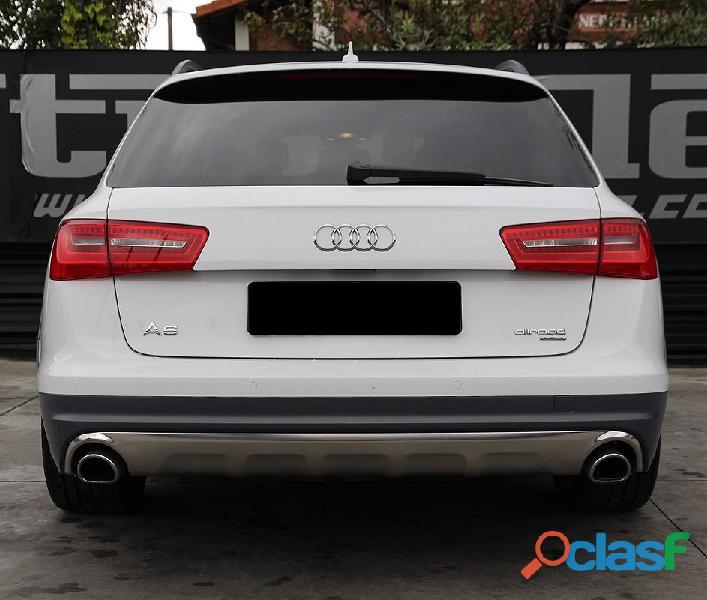 Audi A6 Allroad 3.0 TDI 313CV