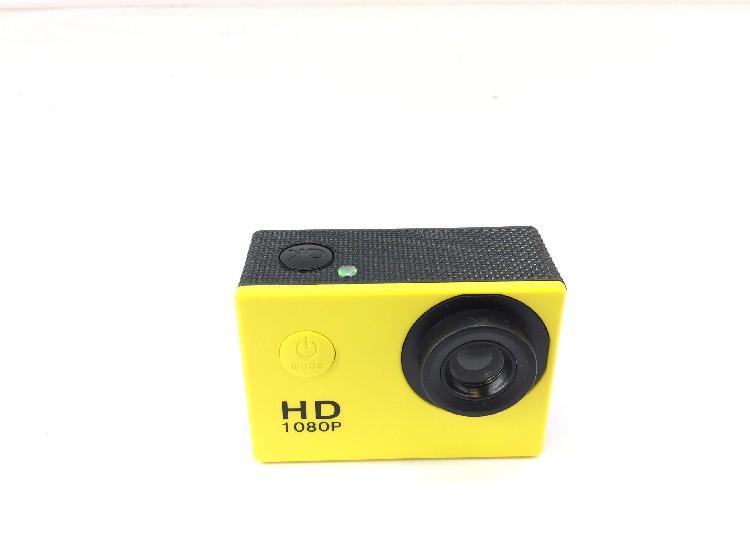 Camara deportiva otros 1080p sports cam