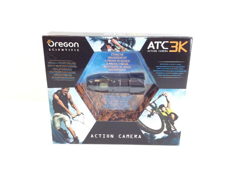 Camara deportiva otros atc action camara 3k