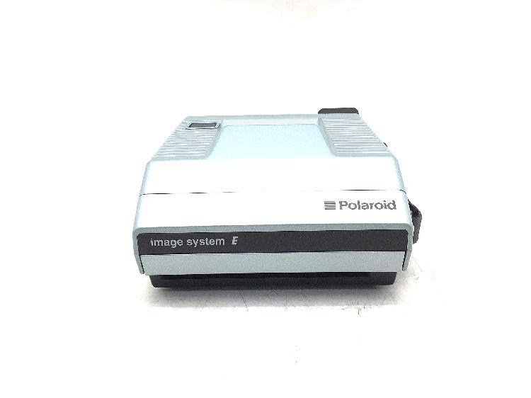 Camara instantanea polaroid imagen system e