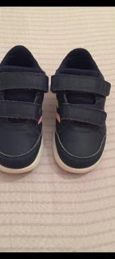 Lote zapatillas niña