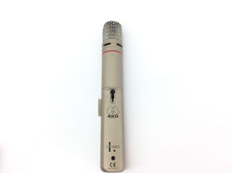 Microfono akg c 1000 s