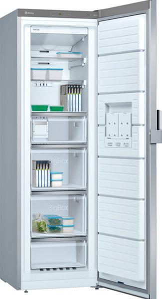 Balay 3gff568xe - congelador 1 puerta inox antihuellas