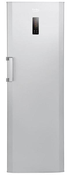Congelador beko fn131420x 1puerta vertical alto 184,5 a+