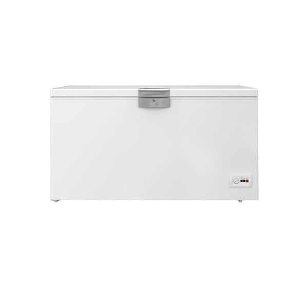 Congelador beko hsa37530