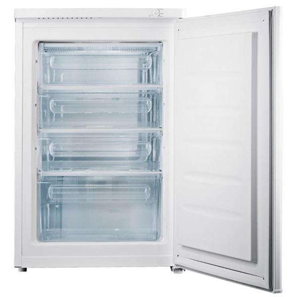 Congelador teka tg 80 de 80 litros a+ blanco