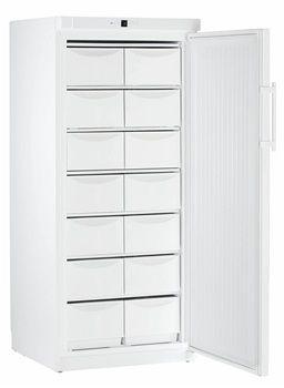 Congelador vertical liebherr g 5216 gran capacidad