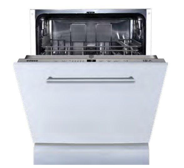 Edesa edb-6132-i - lavavajillas integrable de 60cm a++ 13