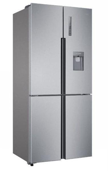 Haier htf-452wm7 - frigorífico side by side 190 x 83 cm a++