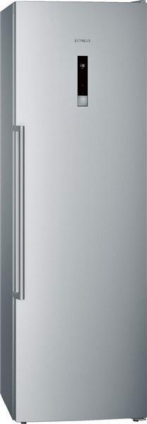 Siemens gs36nbi30 - congelador vertical 186x60cm clase a++