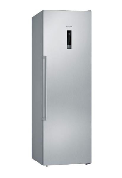 Siemens gs36nbi3p - congelador vertical 186x60 cm no frost