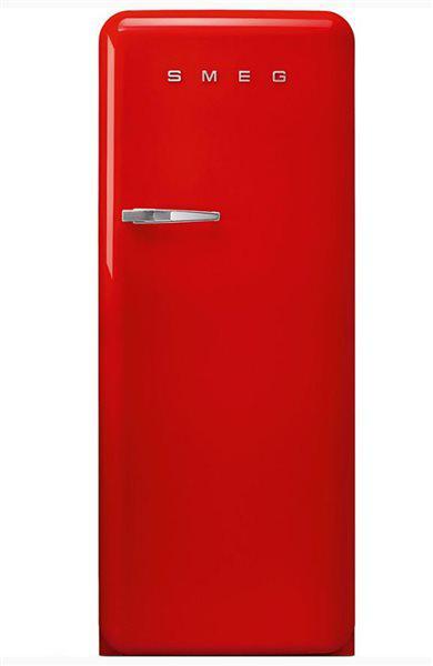 Smeg cvb20rr1 - congelador vertical 151x60 cm clase a+ 170