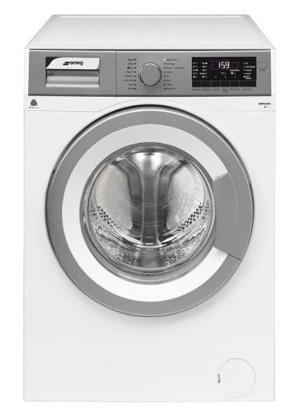 Smeg wht912ees1 - lavadora 9 kg a+++ 1200 rpm 16 programas
