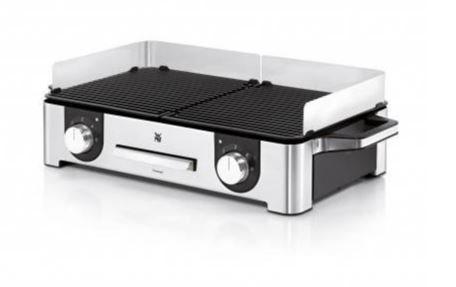 Wmf lono - master grill juego de barbacoa 2 piezas 2 areas
