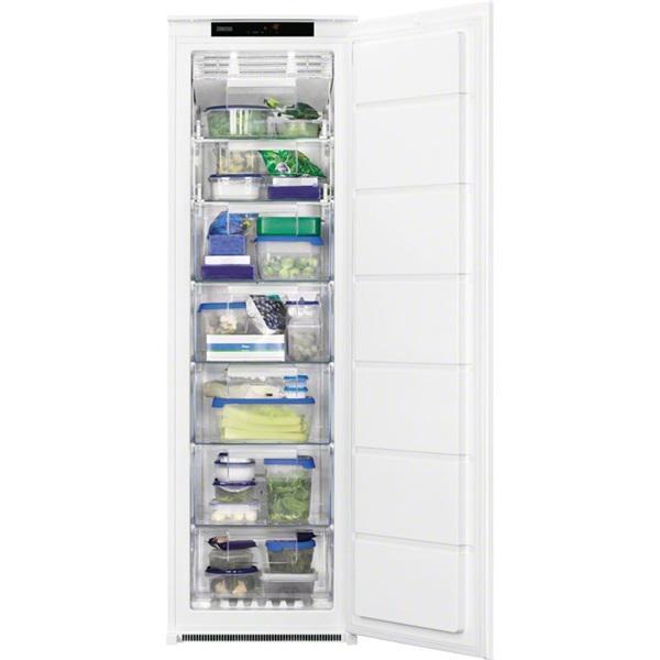 Zanussi zbf22451sa - congelador integrable 1 puerta