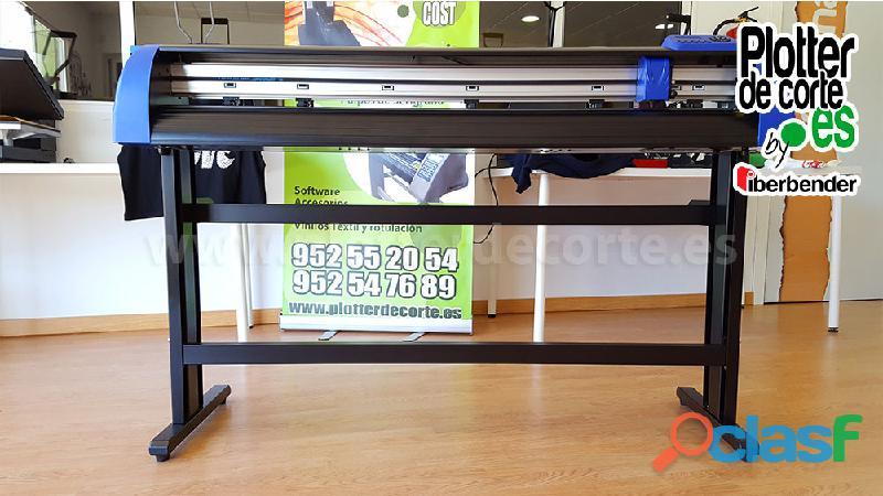 Nuevo plotter de corte refine pro 1350 arms oferta limitada