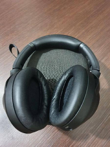 Auriculares cancelación ruido sony wh-1000xm3