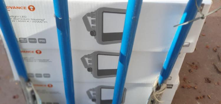 Focos exterior/interior led