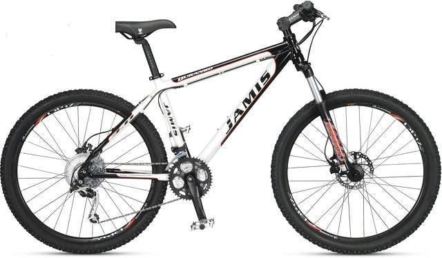 Mountain bike jamis durango 3.0