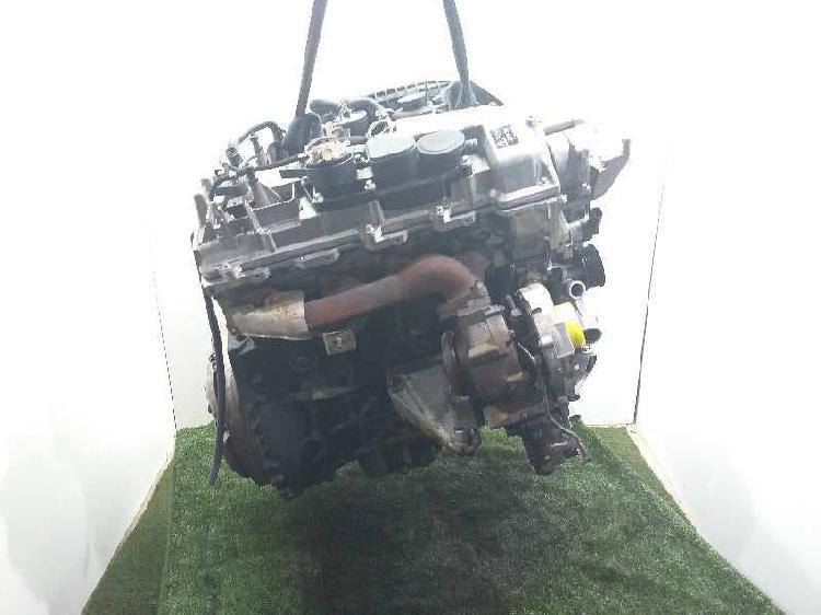 Om646963 motor completo mercedes clase c berlina